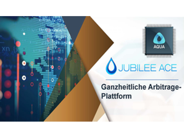 JubileeAce und Arbitrade verständlich erklärt!